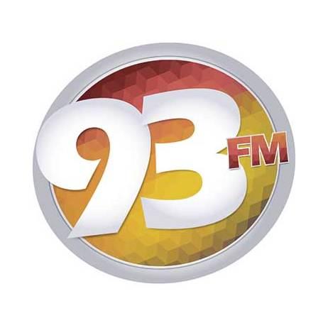 93 FM Mossoro